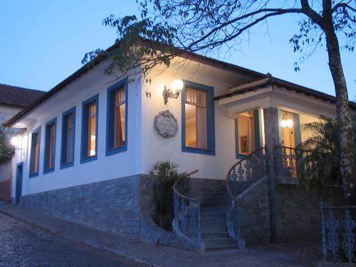 Hotel Pictures: Pousada Villa Magnolia, São João del Rei
