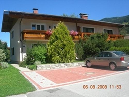Fotos do Hotel: Apartment Baldauf, Kleinarl