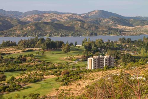 Hotel Pictures: , Lago Rapel