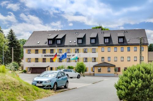 Hotel Pictures: , Eppendorf