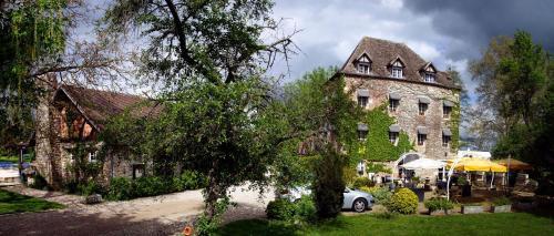 Hotel Pictures: , Saint-Gervais-en-Vallière