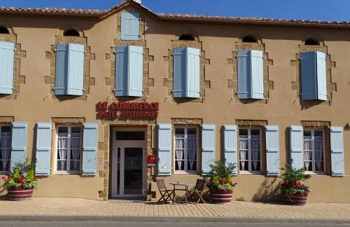 Hotel Pictures: , Estang
