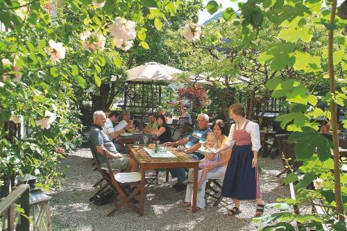 Hotellikuvia: Triebenerhof, Trieben