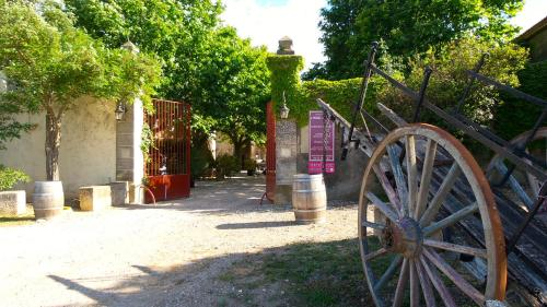 Hotel Pictures: , Ginestas