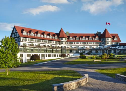 The Algonquin Resort St. Andrews by-the-Sea, Autograph Collection, A Marriott Luxury & Lifestyle Hotel