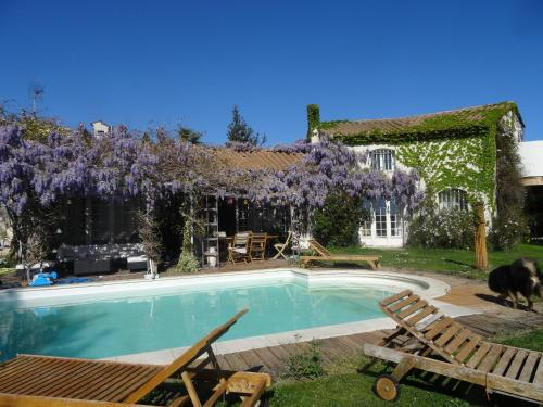 Hotel Pictures: , Saleilles