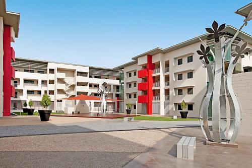 Village@Parap Apartments
