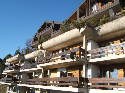 Hotel Pictures: Immeuble Mont Noble, Les Collons