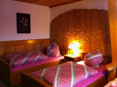 Hotel Pictures: Hotel garni Godenhof, Wanderup