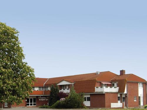 Hotel Pictures: Hotel Sembziner Hof, Klink