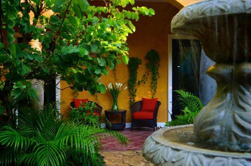 Hacienda Xcaret Studio 1