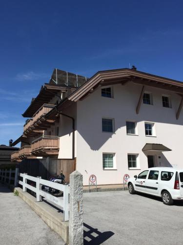 Hotellbilder: Appartement Dorfblick, Westendorf
