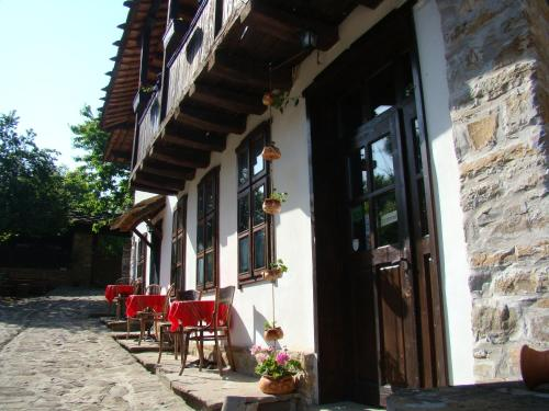 Hotel Pictures: , Stefanovo