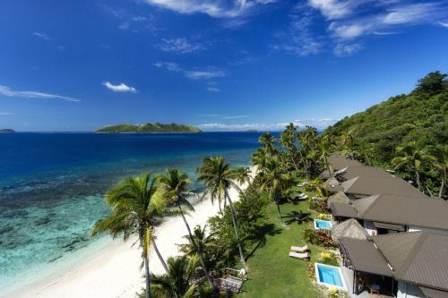 Hotel Pictures: , Matamanoa Island