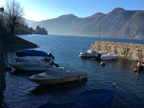 B&B Frontelago Lago Di Como