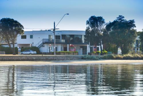 Photos de l'hôtel: Heyfield Motel and Apartments, Lakes Entrance