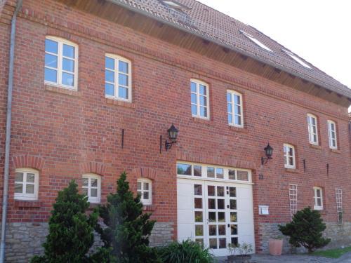Hotel Pictures: , Eimersleben