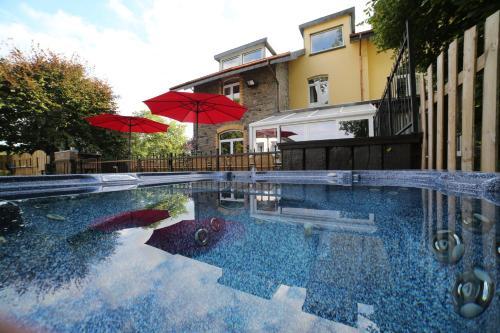 Fotografie hotelů: Dolce Villa, Francorchamps