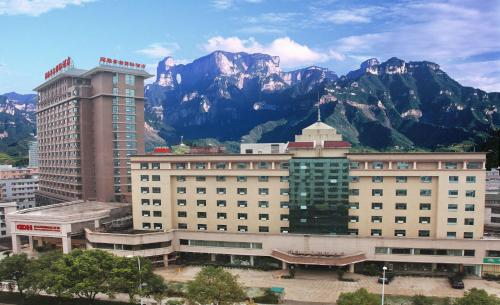 Hotel Pictures: Zhangjiajie Minnan International Hotel, Zhangjiajie