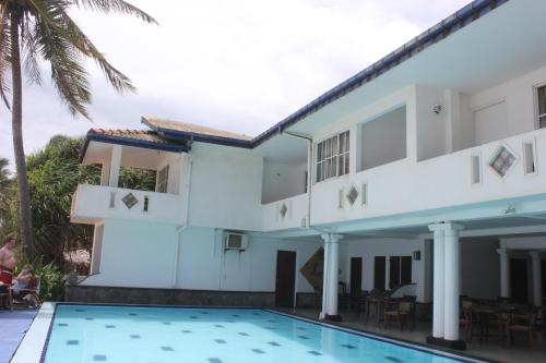 Nippon Villa Beach Resort