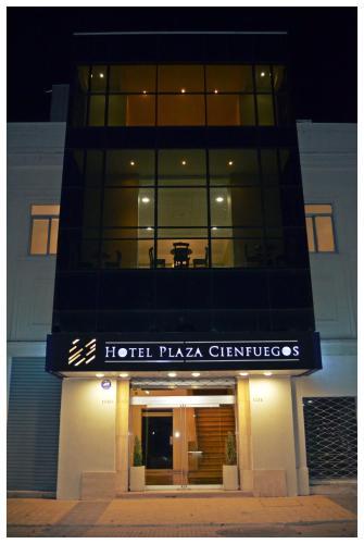 Hotel Pictures: Hotel Plaza Cienfuegos, Talca
