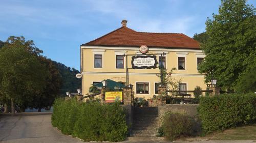 Zdjęcia hotelu: Gasthof Lechner zur Kartause, Aggsbach Dorf
