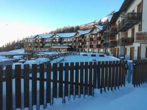 Hotel Jafferau