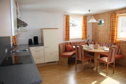 Hotellikuvia: Haus Lutea, Gaschurn