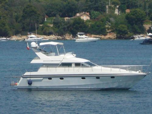 Ricia Boat