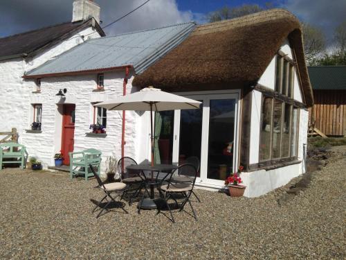 Croglofft Cottage
