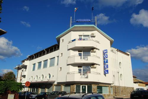Hotelfoto's: Hotel Alpina, Lozenets