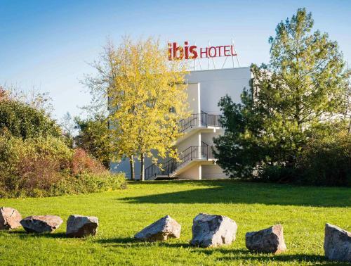 Hotel Pictures: , Sausheim