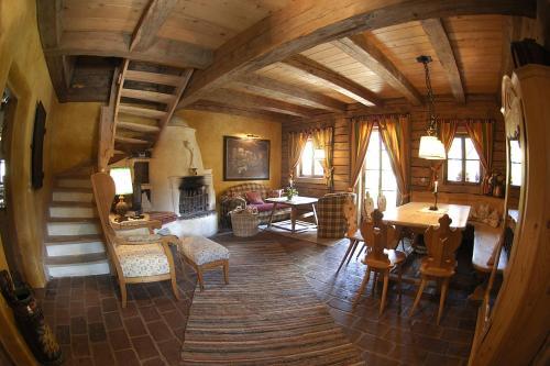 Photos de l'hôtel: Landhaus Wastlalm, Sankt Michael im Lungau