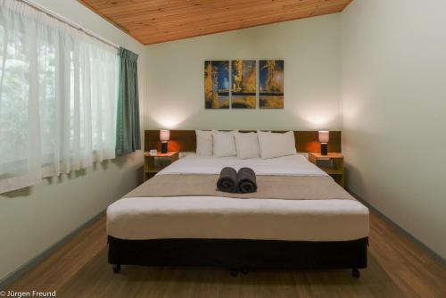 Fotos de l'hotel: Chambers Wildlife Rainforest Lodges, Lake Eacham