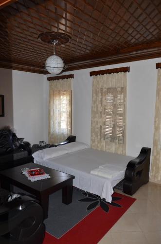 Φωτογραφίες: Tomor Shehu Guest House, Berat