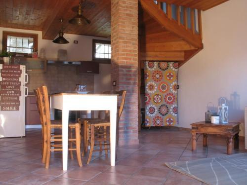 Casa Nonna Silla
