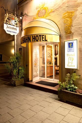 Hotel Hahn