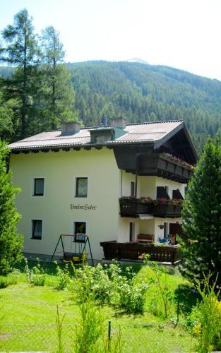 Hotellbilder: Pension Bader, Bad Gastein
