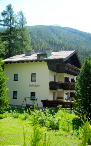 Hotellikuvia: Pension Bader, Bad Gastein