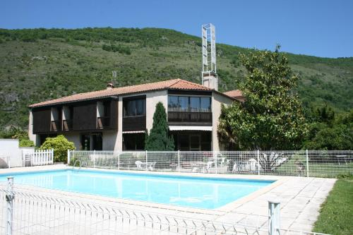 Hotel Pictures: , Foix