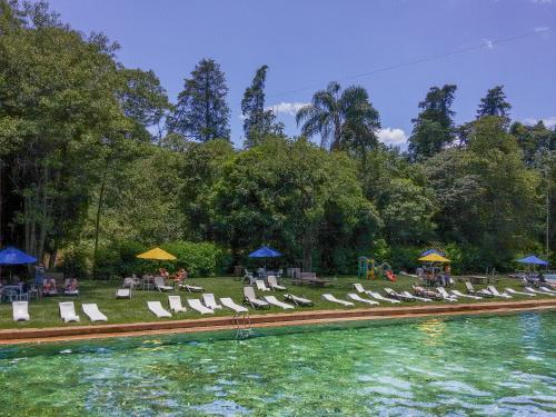 Hotel Pictures: Pousada Água Azul, São Sebastião do Paraíso