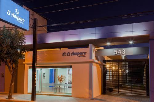 Fotos do Hotel: El Amparo Hotel, San Luis