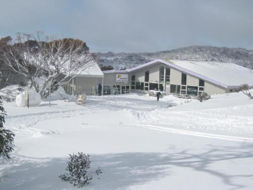 Foto Hotel: , Perisher Valley