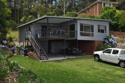 Hotellbilder: 10 Riverview, Narooma