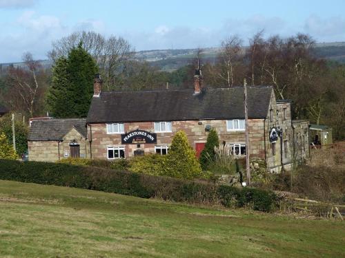 Peakstones Inn