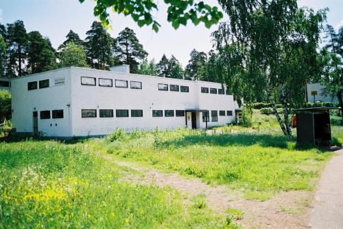 Aallon Maja Hostel