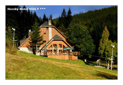 Hotel Pictures: Horský hotel Vidly, Karlova Studánka