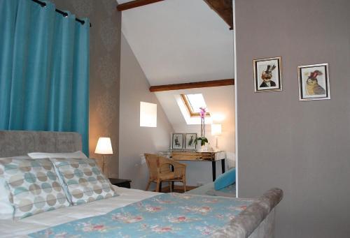 Hotel Pictures: , Saint-Brice
