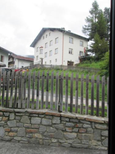 Foto Hotel: Kraxner Haus, Serfaus
