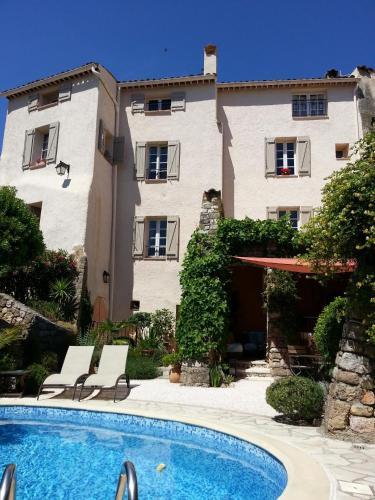 Hotel Pictures: Villacrosia, Villecroze
